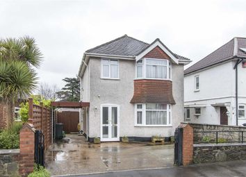 Thumbnail 3 bed detached house for sale in Warren Road, Filton, Bristol