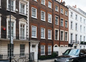 Thumbnail 6 bed town house for sale in Park Street, London