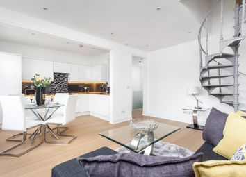 Thumbnail 3 bed duplex to rent in Collingham Place, Knightsbridge, London