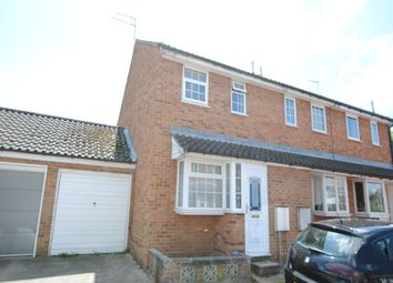 Thumbnail 2 bed end terrace house to rent in East Street, Leighton Buzzard