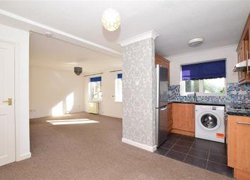 Thumbnail 2 bed end terrace house for sale in Horizon Close, Tunbridge Wells, Kent