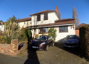 Thumbnail 3 bed end terrace house to rent in Harmon Road, Stourbridge