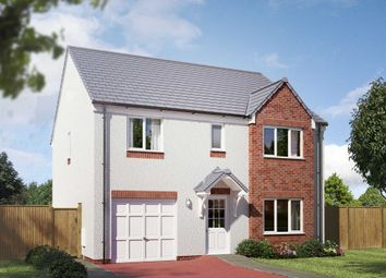 """Thumbnail 4 bedroom detached house for sale in """"The Whithorn"""" at Cygnet Drive, Dunfermline"""