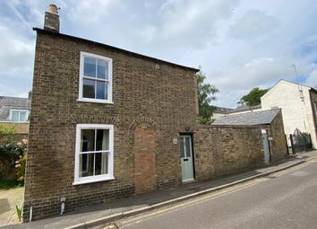 Thumbnail 2 bed detached house for sale in Victoria Street, Ely