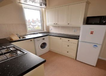 Thumbnail 1 bed flat to rent in Harrington Street, Cleethorpes
