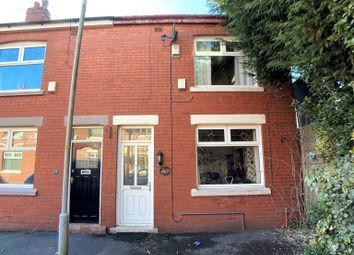 Thumbnail 2 bed terraced house for sale in Oxley Road, Preston