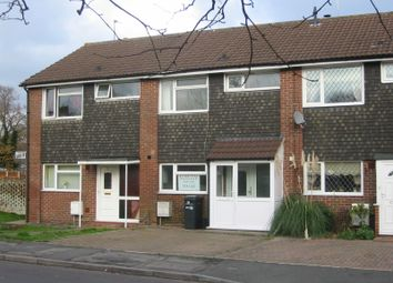 Thumbnail 3 bed semi-detached house to rent in Glynswood, Chard