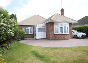 Thumbnail 3 bed bungalow for sale in Holland Park, Clacton-On-Sea