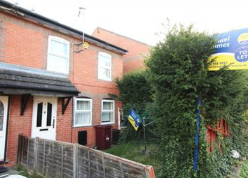 Thumbnail 1 bed town house to rent in Rona Court, Reading