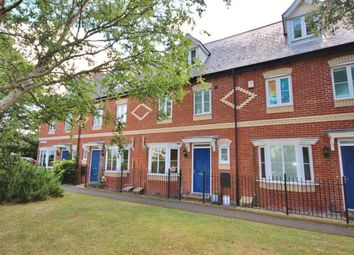 Thumbnail 4 bedroom terraced house for sale in Pickering Row, Garston Lane, Wantage