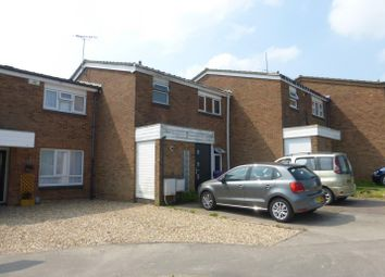 Thumbnail 3 bedroom terraced house for sale in Burns Road, Royston