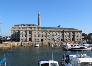 Thumbnail 2 bed flat for sale in Mills Bakery, Royal William Yard, Plymouth, Devon