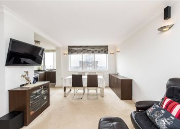 Thumbnail 1 bedroom flat for sale in Quadrangle Tower, Cambridge Square, London
