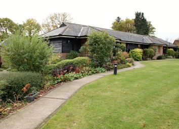 Thumbnail 2 bed bungalow for sale in St. Johns Lodge, Woking, Surrey
