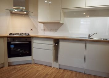 Thumbnail 2 bed flat to rent in High Street, Lyndhurst