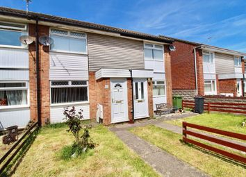 Thumbnail 2 bed terraced house for sale in Ascot Close, Ely, Cardiff