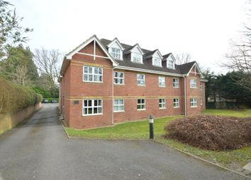 Thumbnail 2 bed flat to rent in The Oaklands, Hursley Road, Chandler's Ford, Eastleigh