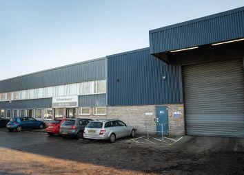 Thumbnail Industrial to let in Unit 11, Ashville Way, Whetstone