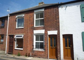 Thumbnail 2 bed cottage to rent in Chapel Street, Gosport