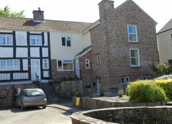 Thumbnail 2 bed terraced house for sale in Old High Town, Peterstow, Ross-On-Wye