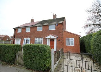 Thumbnail 2 bedroom semi-detached house for sale in Aberfield Drive, Middleton, Leeds