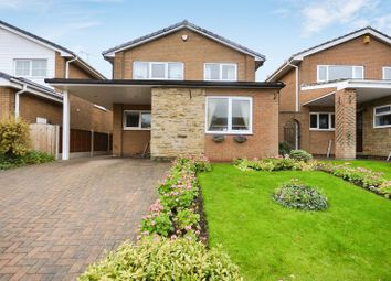 Thumbnail 4 bed detached house for sale in 51 Holly Bank, Ackworth, Pontefract