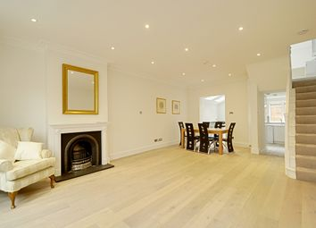 Thumbnail 4 bedroom terraced house to rent in Estcourt Road, Fulham