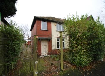 Thumbnail 2 bed terraced house to rent in Pimlott Road, Bolton