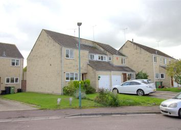 Thumbnail 4 bed semi-detached house to rent in Rose Way, Cirencester