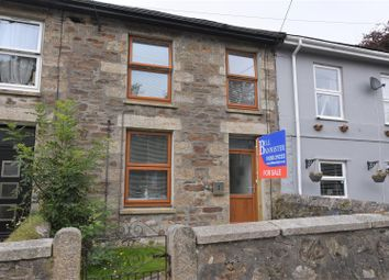 Thumbnail 4 bed property for sale in Trevingey Road, Redruth