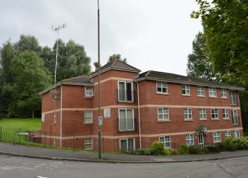 Thumbnail 1 bed flat for sale in Wilson Brook Court, Commercial Street, Hyde