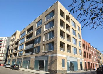 Thumbnail 2 bed flat for sale in The Fusion, London