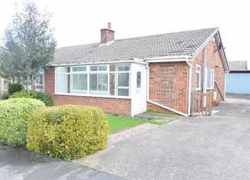 Thumbnail 2 bed semi-detached bungalow to rent in Coxley View, Netherton