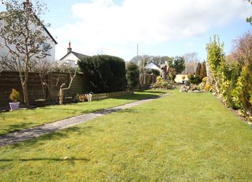 Thumbnail 2 bed semi-detached bungalow for sale in Priory Lane, Grange-Over-Sands