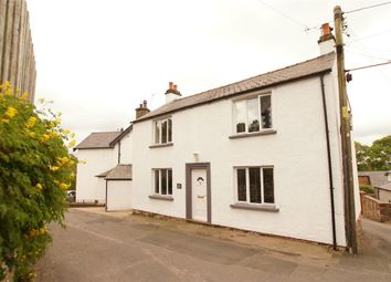Thumbnail 3 bed detached house for sale in Kirkoswald, Penrith, Cumbria
