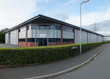 Thumbnail Light industrial to let in Unit 2, Sentinel House, Sparrowhawk Close, Malvern