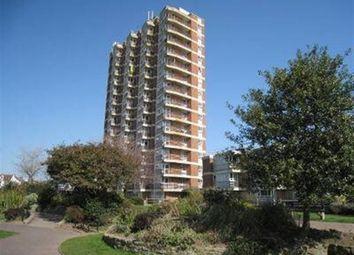 Thumbnail 1 bed flat to rent in Queensway, Bognor Regis