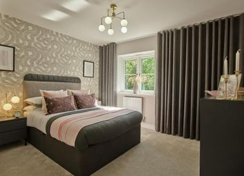 2 bed semi-detached house for sale in The Dunorlan At Regency Grange, Benhall Mill Road, Royal Tunbridge Wells, Kent TN2