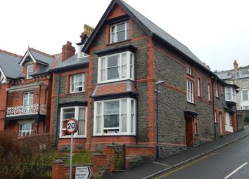 Thumbnail 6 bed detached house to rent in North Road, Aberystwyth