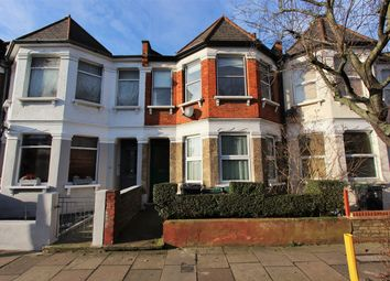 Thumbnail 2 bed flat to rent in Marlborough Road, Bowes Park, Bounds Green