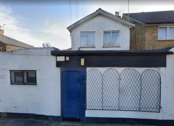 Thumbnail Commercial property for sale in King Street, East Finchley, London