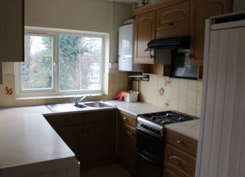Thumbnail 3 bed flat to rent in Marlow Court, London