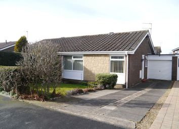 2 bed detached bungalow for sale in Castle Way, Dinnington, Newcastle Upon Tyne NE13