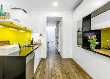 Thumbnail 5 bedroom terraced house for sale in Northampton Square, Clerkenwell, London