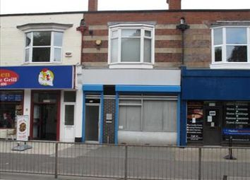 Thumbnail Commercial property for sale in 528 Holderness Road, Hull