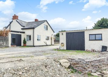 Thumbnail 4 bed cottage for sale in Bircher, Herefordshire