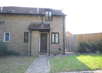 Thumbnail 1 bed detached house for sale in Graffham Close, Lower Earley, Reading