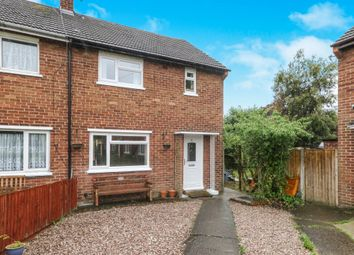 Thumbnail 3 bed end terrace house for sale in Aspen Way, Hoole, Chester