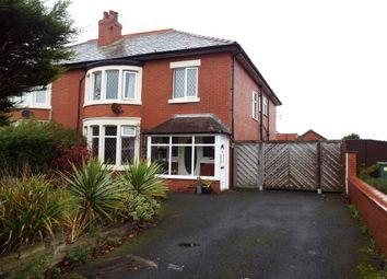 Thumbnail 4 bed semi-detached house to rent in St. Patricks Road South, Lytham St. Annes