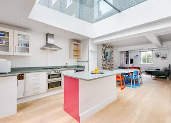 Thumbnail 4 bedroom property to rent in Vernon Street, London